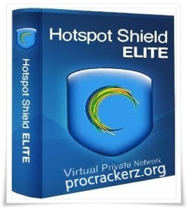 Hotspot Shield crack 2021