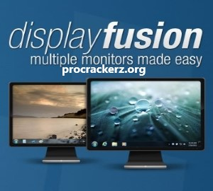 DisplayFusion Cracked