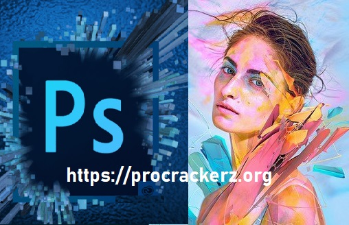 Adobe Photoshop CC 2020 Crack